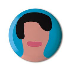 ♥ Stereohype button button badge of the day is Face by Timothy Hunt from B.I.O. (by invitation only) series 13. #STBIO http://www.stereohype.com/pages/BIO13_TimothyHunt.asp