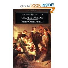 David Copperfield is one of my favorites by Charles Dickens. The character development is rich and provides insight into life.