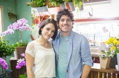 Na reta final de 'Sangue Bom', Globo pede que atores fiquem à disposição para o trabalho | Notas TV - Yahoo TV.