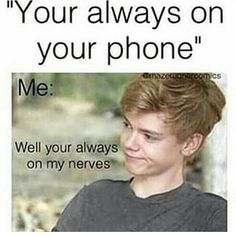 @_bloody.inspired.by.newt_ I stole this from you oops The accuracy tho #themazerunner #thescorchtrials ... Funny Jokes, Funny Texts, Hilarious, Tbs, Roasts, Thomas Brodie Sangster Movies, Mind Blown Meme, Maze Runner Funny, Maze Runner Cast