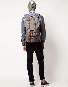 Herschel Supply Little America Backpack  #HerschelSupply #ASOS #HerschelSupply #Holiday