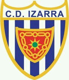 CD Izarra,Segunda División B – Group Estella-Lizarra, Navarre, Spain Football Cards, Football Players, Everton Fc, Badge, Spain, Diagram, Bb, Times, Group
