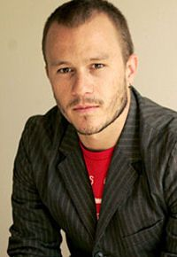 """Famous INFP: Heath Ledger  Actor  Ledger: """"People always feel compelled to sum you up, to presume that they have you and can describe you. ...   There are many stories inside of me and a lot I want to achieve outside of one flat note."""""""