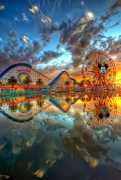 California Adventure. Buy your disney world tickets on www.click2xscape.com