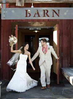 Bend Oregon Weddings Venues   The Barn Brasada Ranch   Wedding Locations in Oregon. Celebrate youre special day at The Barn at Brasada Ranch
