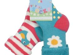 Grippy #Socks 2 Pack Was £12.00 | Now £6.60 http://bucksme.com/activity/p/3979/