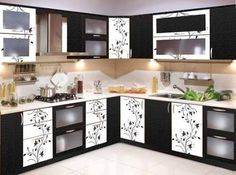Image Result For Kitchen Digital Laminates