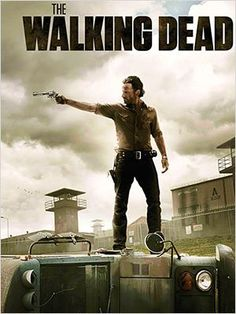 The Walking Dead : Affiche