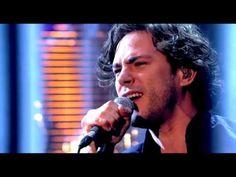 Jack Savoretti - Catapult (Live on Graham Norton) - YouTube