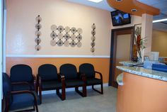 Moreno Valley Dental Care Office