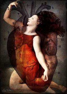 With all my heart - Catrin Welz-Stein