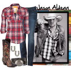 Jason Aldean Concert