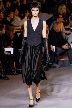 Marc Jacobs Fall 2013 Ready-to-Wear Fashion Show - Mackenzie Drazan