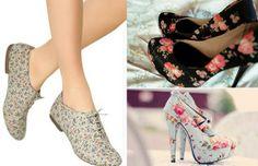 Sapatos femininos verão 2015