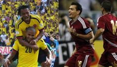 http://www.onlinesoccerlive.com/  watch Colombia vs Venezuela on 14 June 2015 in Chile. watch this exciting Match of 2015 Copa America online at your place on your digital devives like pc, mac, ios, tablet, laptop etc so don't wait and visit the link below........  http://www.onlinesoccerlive.com/