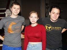 THIS IS OUR YOUTH Stars Michael Cera, Tavi Gevinson & Kieran Culkin Ready for Their Broadway Bow