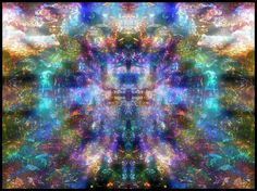 Conscious Geometry Series: Imaginations In Symmetry
