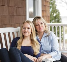 An article about Kim & Ava Anderson and their business Ava Anderson Non-Toxic...www.NonToxicMomma.com
