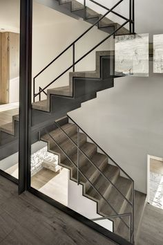 stairs: