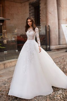 Naviblue Bridal Jason 17336