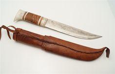 Huggare / Storkniv 38,5 cm på Tradera.com - Knivar från Skandinavien |