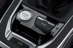 Peugeot 308 GTi appearance somehow forces you to push the Sport button as soon as you start the engine. Peugeot 308 Gti, 3008 Peugeot, Foto E Video, Engineering, Vehicles, Sports, Goodwood Festival, French Brands, Autos