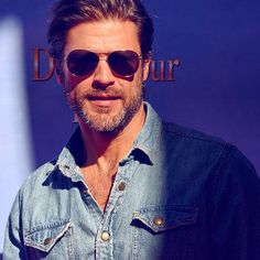 just keep on livin' and leaving a footprint as the journey continues Celebrity Updates, Celebrity Photos, Gorgeous Men, Beautiful People, Greg Vaughan, Alison Sweeney, Bear Men, Hairy Chest, Men Looks