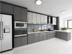 43 Amazing Ideas Urban Classic Kitchen Design 24 Hdb Kitchen Home Decor Pinterest 9