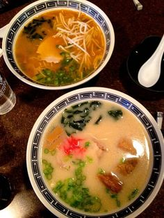 Yuzu in Beaverton has some amazing Ramen. It's a hidden gem for sure, as there is no sign.