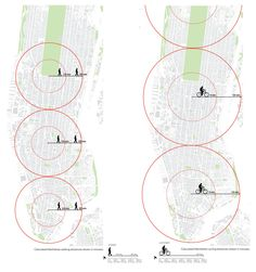 New York Revitalizes the Life Between Buildings | Credit: Gehl Architects and NYCDOT