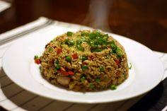 Dinner Tonight: Chicken-Fried Rice