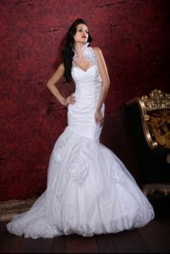 Couture Collection Wedding Dresses - Style 50621