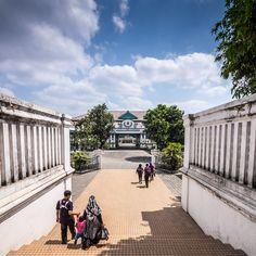 20 Things to do in Yogyakarta Check more at http://gotravelsplan.com/20-things-yogyakarta/