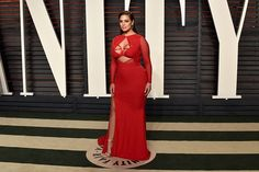 46 Of The Most Stunning Oscars Afterparty Dresses - SELF
