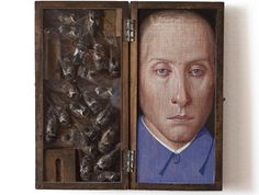 Gregor Samsa Gregor Samsa, Portrait Art, Portraits, Installation Art, Museum, Football, Paintings, Fine Art, Artist