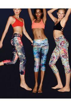 Women's Onzie Low Rise Capri Pants - #Qporia #SocialShopping #Workout