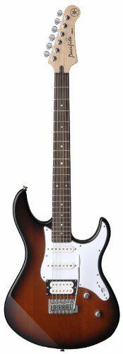 YAMAHA ヤマハ エレキギター PAC112V Pacifica Sries OVS ヤマハ(YAMAHA) http://www.amazon.co.jp/dp/B00F7HRF7W/ref=cm_sw_r_pi_dp_nFb-ub1XGQPMM