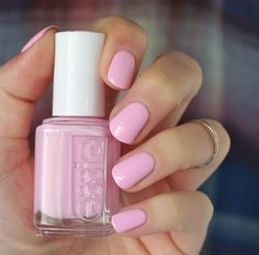 Essie - Saved By The Belle