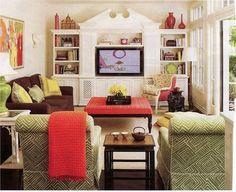 Houston Design Blog | Material Girls | Houston Interior Design » 2008 » July
