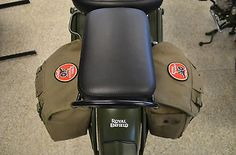ROYAL-ENFIELD-OD-GREEN-CANVAS-SADDLE-BAGS-MILITARY-STYLE