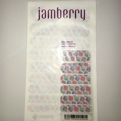Jamberry New February Hostess Exclusive Nail Wraps Jamberry New February Hostess Exclusive Nail Wraps. I bundle! Just ask  Jamberry Makeup