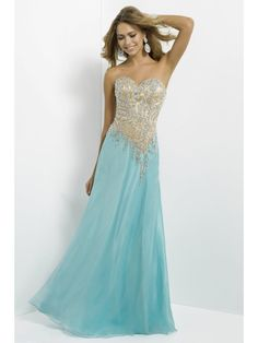 Beaded Prom Evening Formal Dresses 1803059