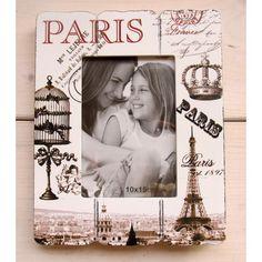 Fotorámeček Paris Paris, Frame, Home Decor, Picture Frame, Montmartre Paris, Decoration Home, Room Decor, Paris France, Frames