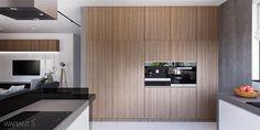 Projekt domu HomeKoncept-26 165,36 m2 - koszt budowy - EXTRADOM Bungalow, House Plans, Pergola, Flat Screen, Villa, Farm 2, Modern, Design, Ideas