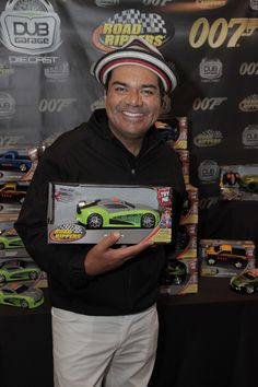 George Lopez at George Lopez Celebrity Golf Classic 2013