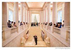 Asian Art Museum of San Francisco Wedding Photographer