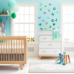 Oh Joy!® ABC Nursery Collection