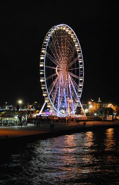 Rimini, Italy - Wishing one day :)
