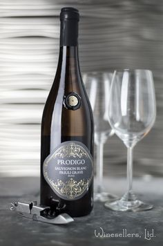 Prodigo Sauvignon Blanc    This wine is one of the most vibrant and aromatic wines, with fresh flavors of peach blossom and citrus fruits. Shows intense and persistent aromas, with a pleasant and velvety body on the palate.  http://www.winesellersltd.com/wine/Friuli%20Grave,%20Emilia-Romagna%20and%20Sicily/Prodigo/Prodigo%20Sauvignon%20Blanc/2014.html