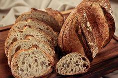 """""""Pain de Campagne"""" Ein weiteres Brot unseres Ausfluges in Frankreich war das """"Pain de Champagne"""". Dieses Brot ist in Frankreich sehr beliebt, erfreut sich aber einer wachsenden Wertschätzung in gan..."""